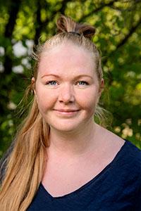 Ann-Sofie von Der Heide Glavind