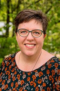 Lisa Randi Nielsen