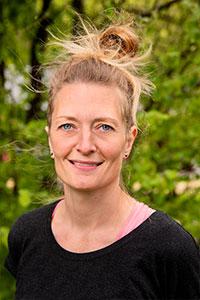 Louise Hesselberg Nielsen