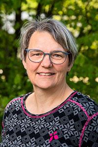 Winnie Krebs Møller