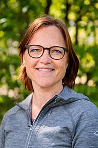 Inge Madsen