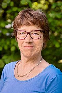 Ingeborg Boisen Gammelgaard