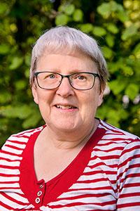 Lisbeth Jensen
