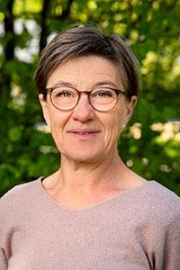 Kirsten Vikær Hansen