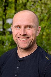 Thomas Skovbo