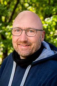 Peter Enevoldsen