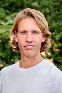 Jakob B Lassen