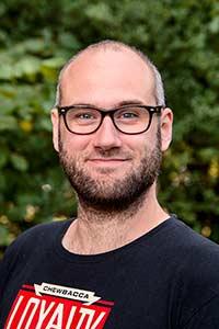 Daniel Svenne Bertelsen